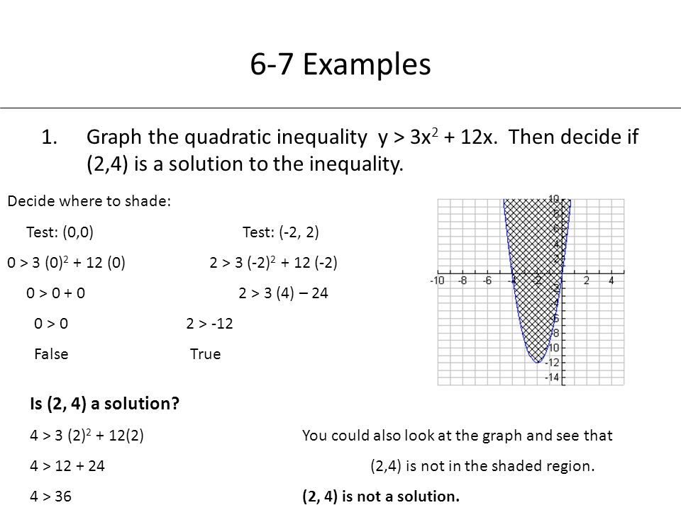 Graph The Quadratic Equation Y 3x 2 - Jennarocca
