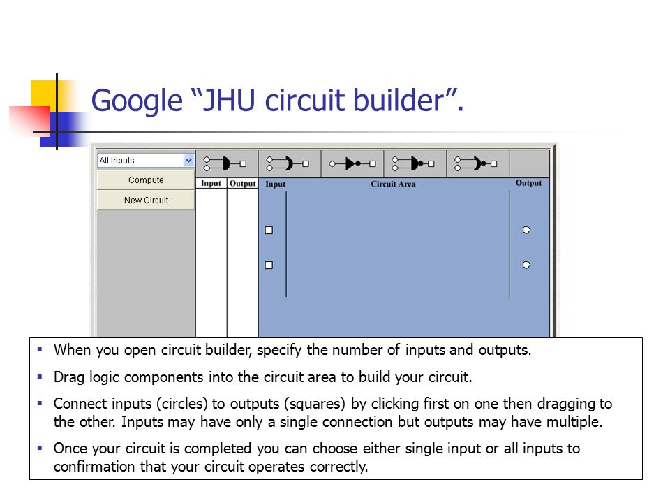 slide_13 logic circuit builder dolgular com circuit builder fuse box at crackthecode.co