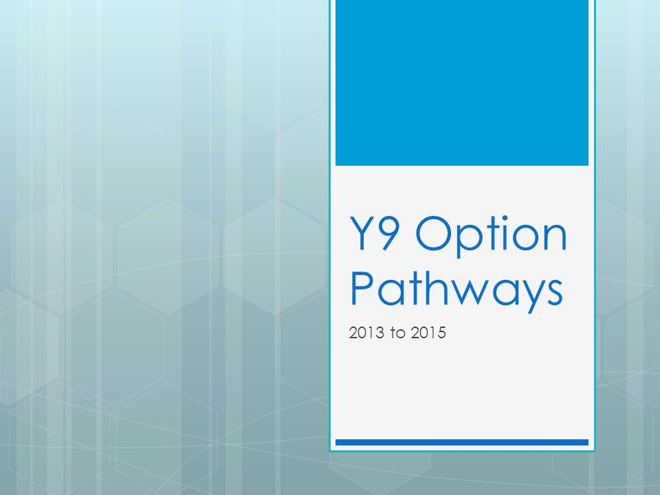 For my y9 options should i take art or ict?