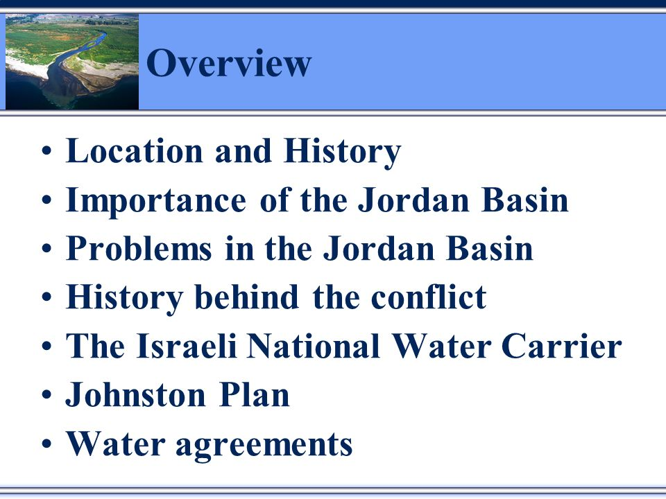 the importance of a river Robert mcpherson utah history encyclopedia the colorado river is one of the most important water systems in the united states draining watersheds from seven western states, it is divided into two major districts, the upper basin comprised of wyoming, colorado, utah, and new mexico, and the lower basin formed by nevada, arizona.