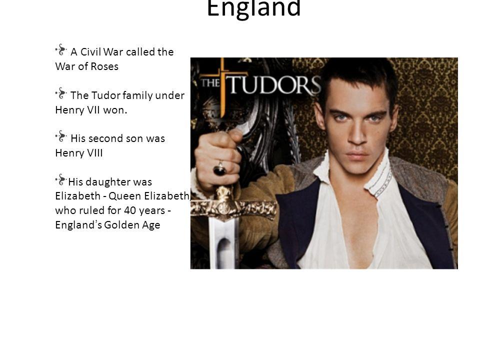 henry vii england tudor