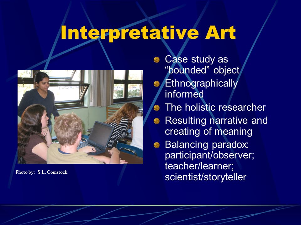 Research in Special Education  Blog     Qualitative Research      narrative inquiry case study