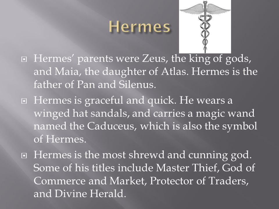 hermes atlas