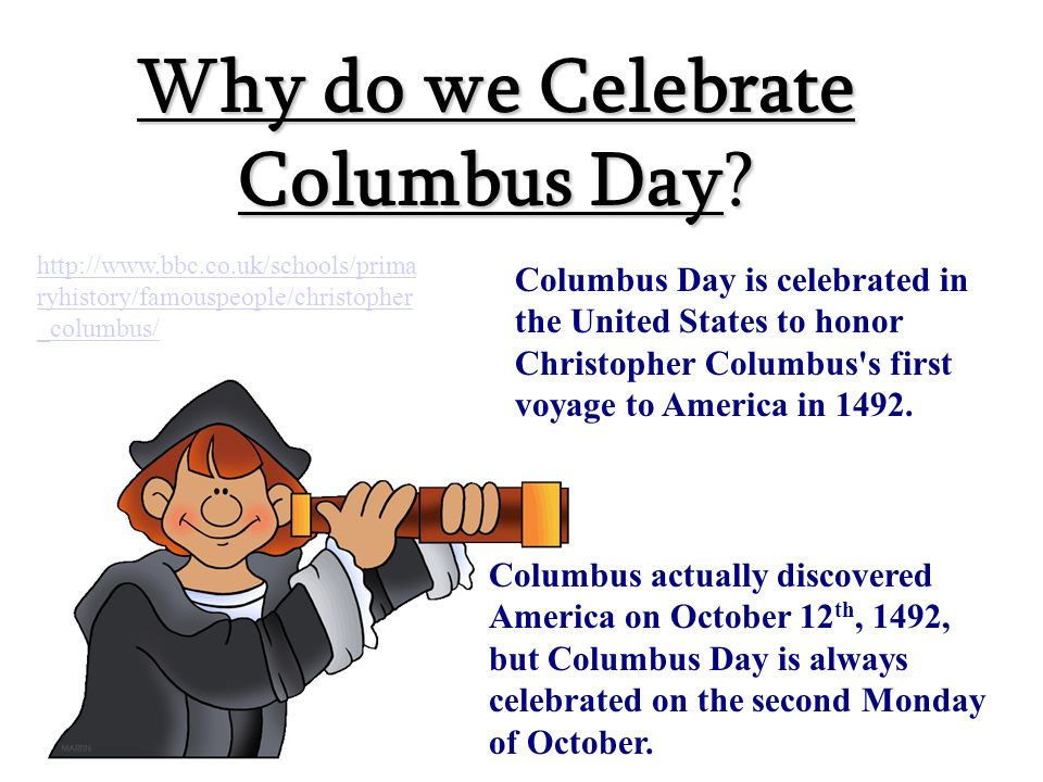 an argument against celebrating columbus day and perceiving christopher columbus as a hero Your argument is that outcry about things like celebrating columbus day native americans have some good reasons for protesting against columbus day.