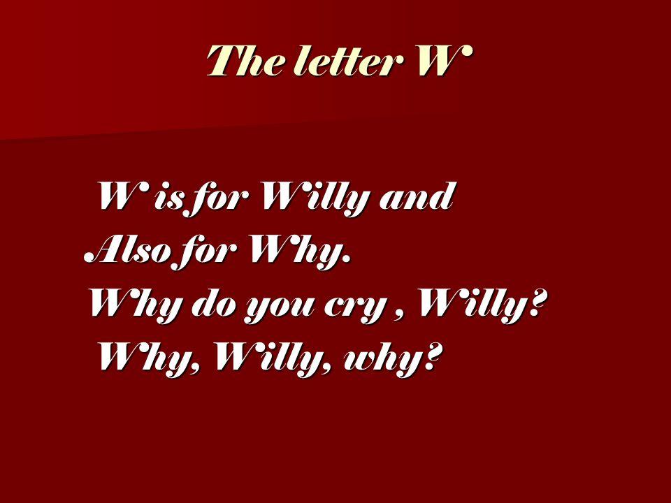The letter V V is in five and V is in five and also in seven.