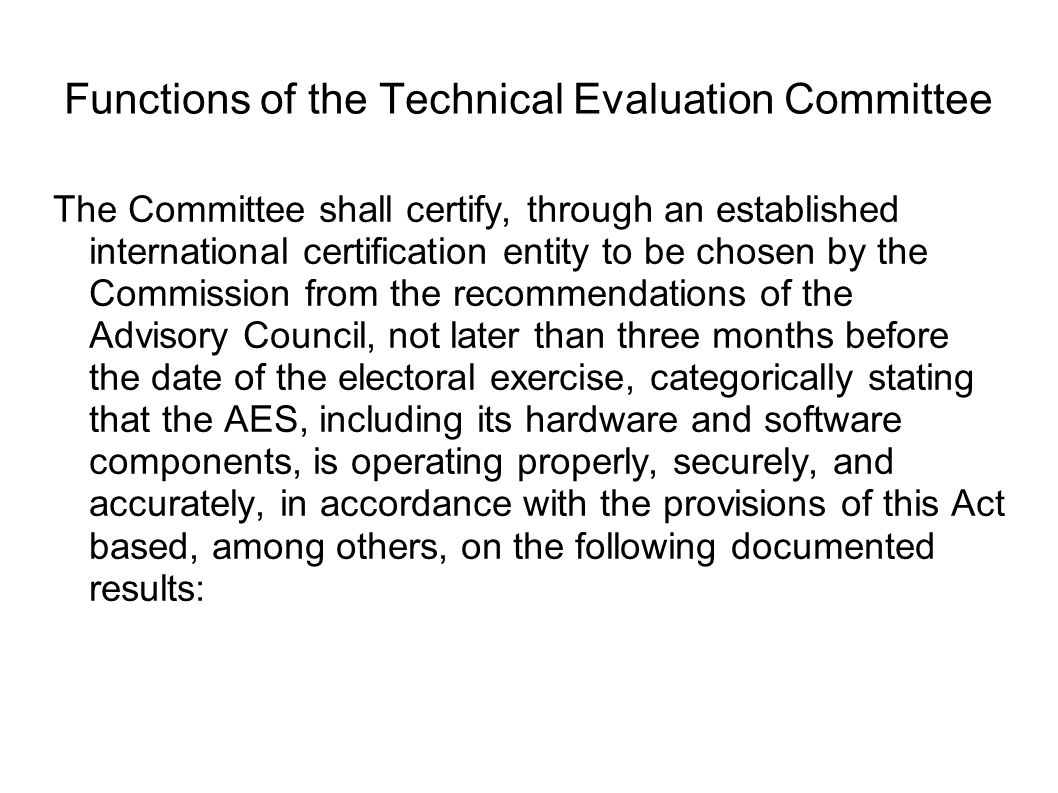 Dost and ra 9369 or the automated election law background on 10 functions 1betcityfo Gallery