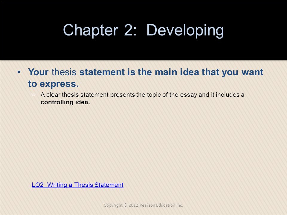 developing an argumentative thesis statement Technology and development essay - argumentative thesis statement need a+ argumentative essay get your paper written by experts – profound analysis.