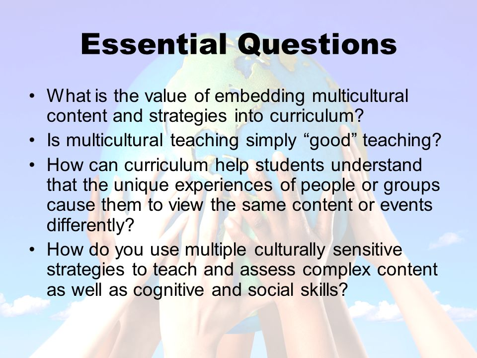 culturally responsive negotiation strategies Ch8 lewicki - download as factors can influence negotiation culturally responsive negotiation strategies demonstrate the three different.