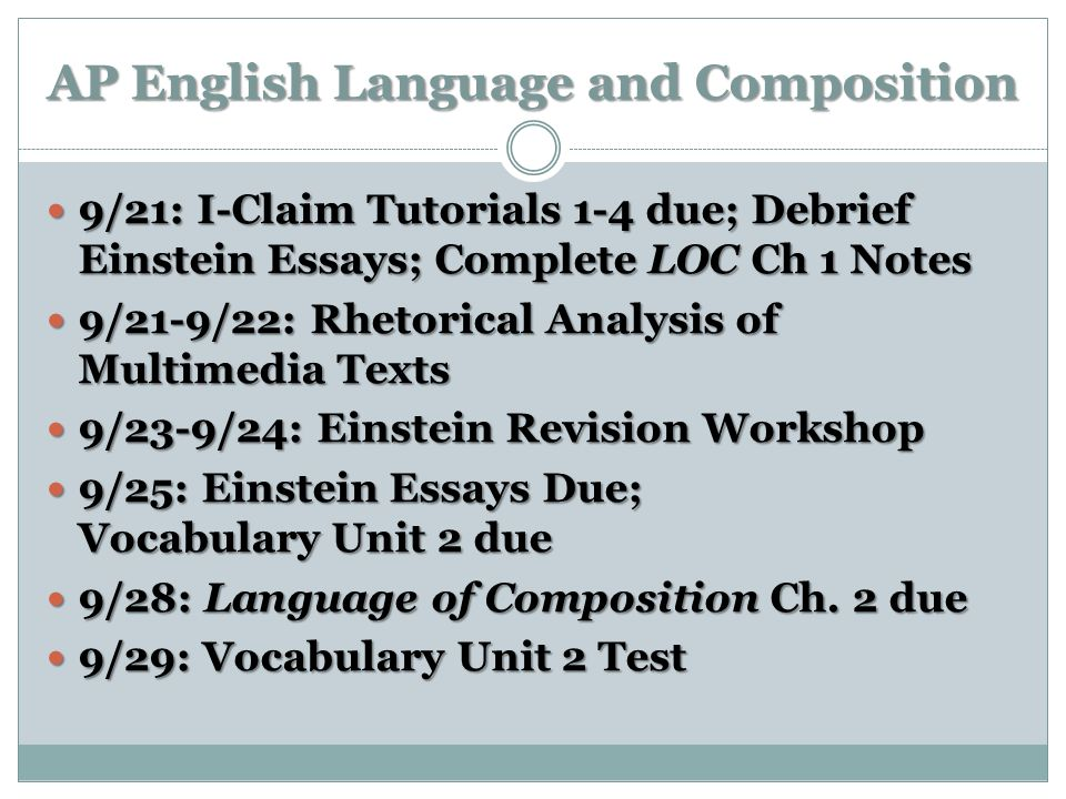 2009 ap english language and composition rhetorical analysis essay