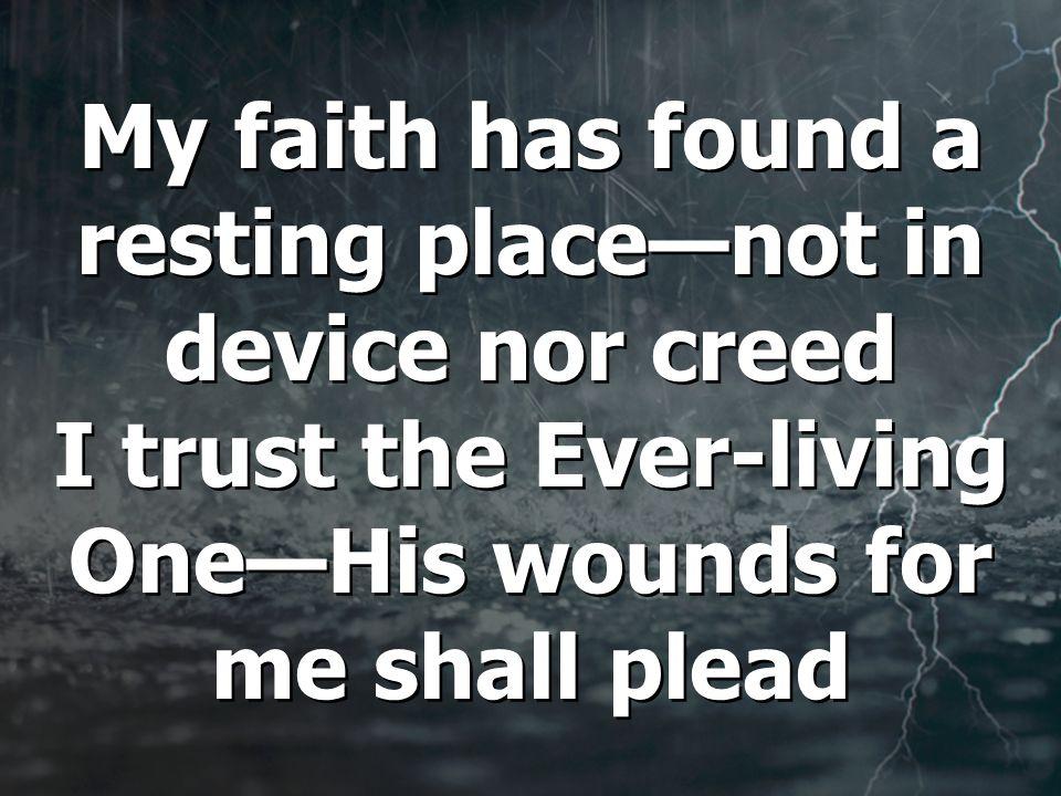 trust my device
