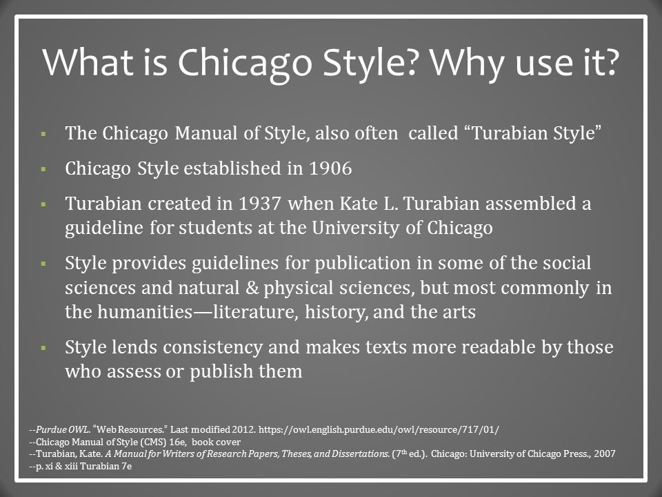 turabian thesis statement Chicago/turabian style with examples place your thesis statement at the beginning list the major points that support your thesis label them in roman numerals.