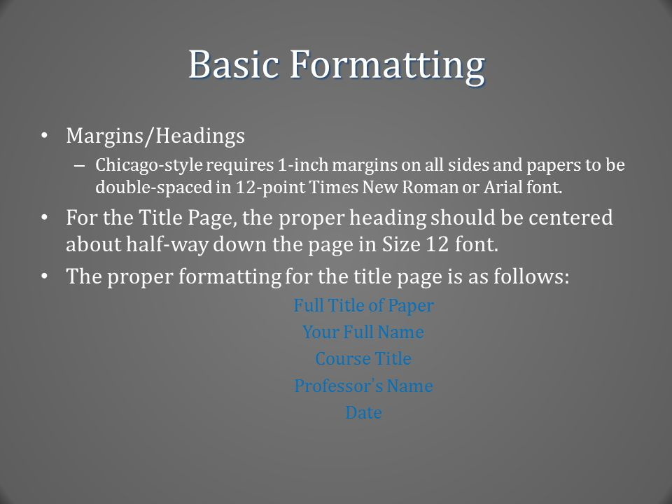 essay chicago style Step-by-step guide how to format an essay in apa, mla, chicago, harvard, turabian.