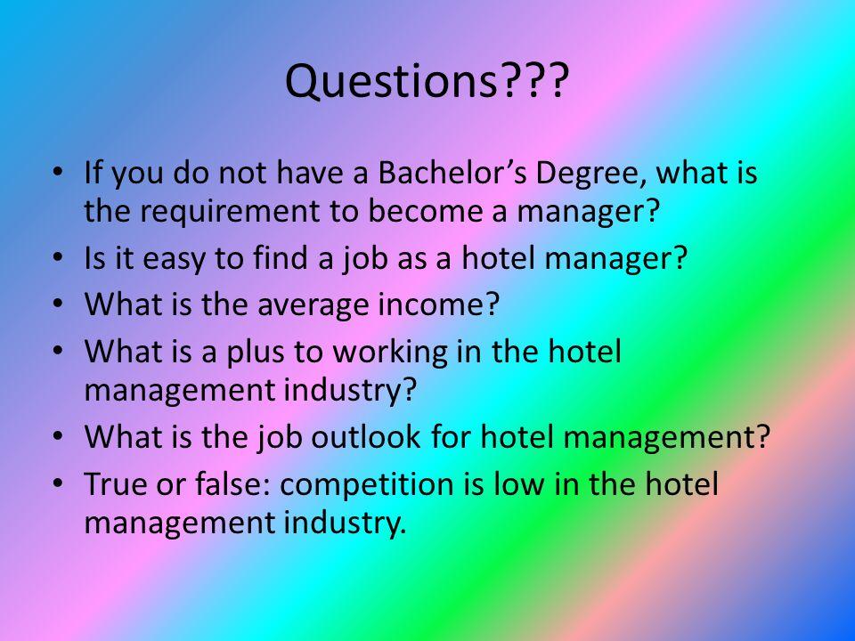 8 questions