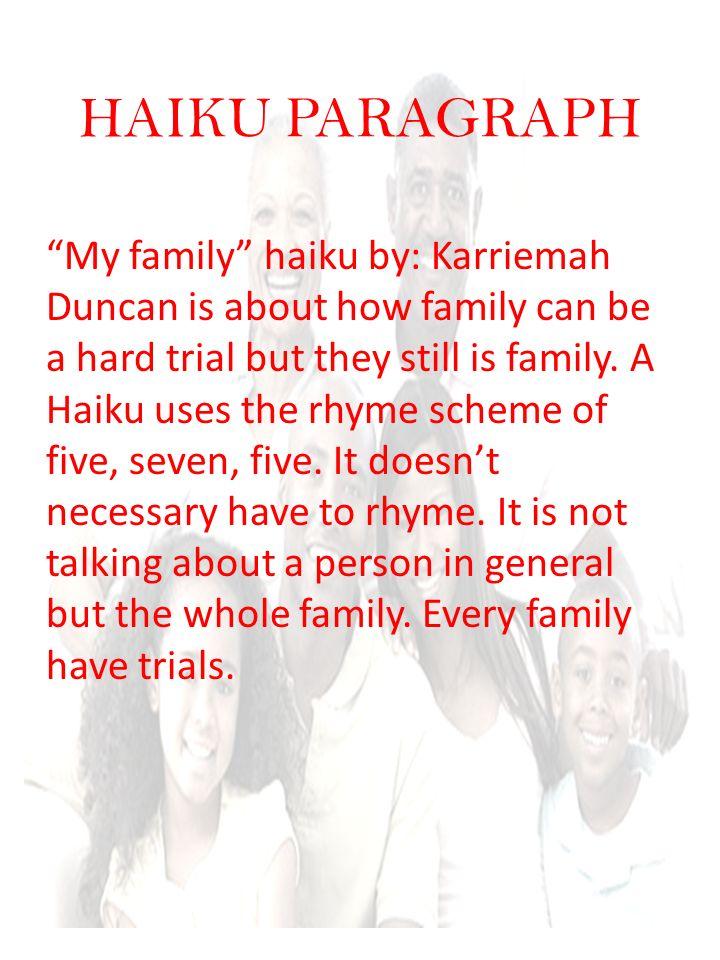 POETRY PROJECT Karriemah Duncan. LADY IN MY LIFE BY: KARRIEMAH ...