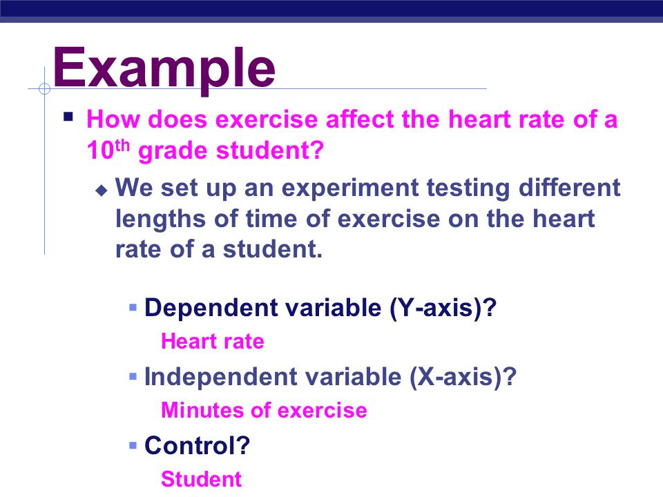 examples of independent and dependent variables - Etame.mibawa.co