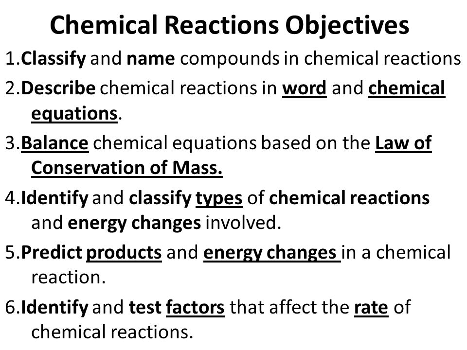 RATE OF REACTION WORKSHEET WITH ANSWER by kunletosin246 - Teaching ...