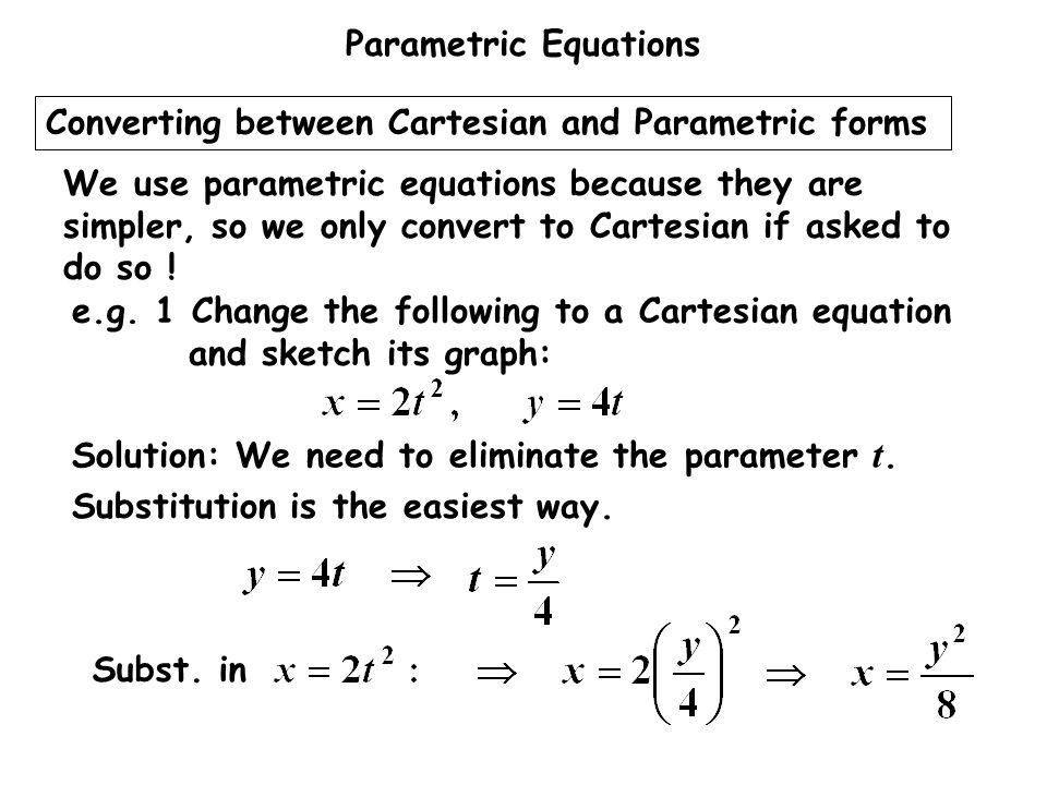Converting Polar Equations To Rectangular - Jennarocca