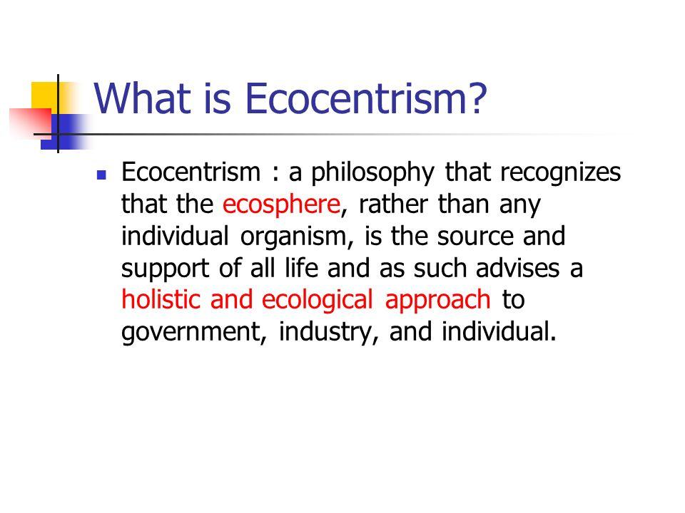 Environmental Ethics China's sustainable development Guo Ru Ph.D ...