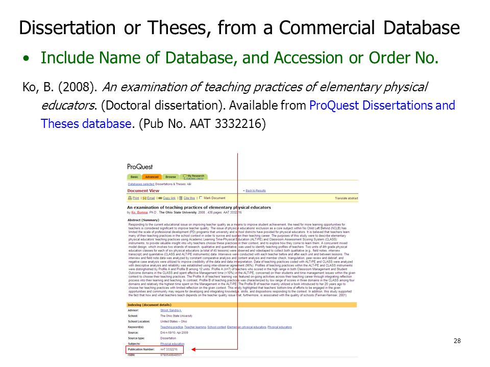 search dissertations and theses The theses and dissertations collections below cover all theses and dissertations completed at clemson university between 2006 and the present day.