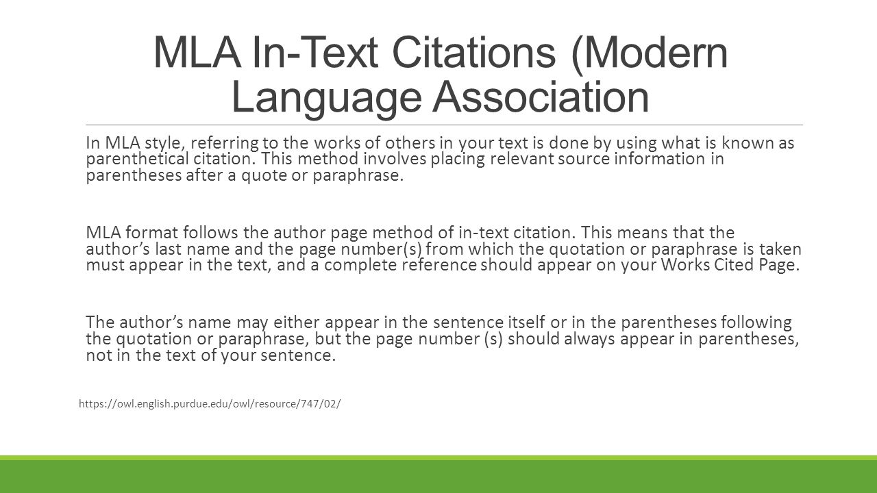 mla format for citations Training: outline, mla, format, citation, bibliography, term paper, word.