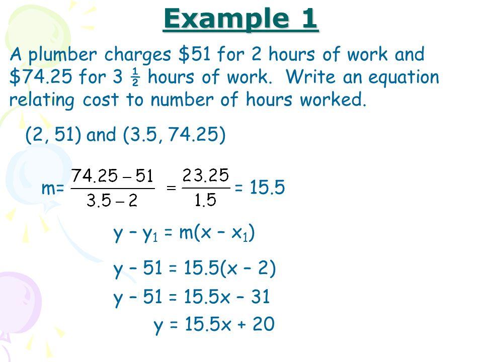 (-4, 8), (2, -10) in slope-intercept form!!!!!?