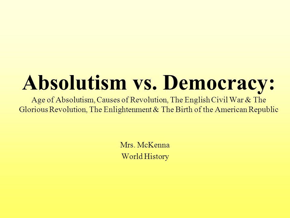 origins of the english civil war essay