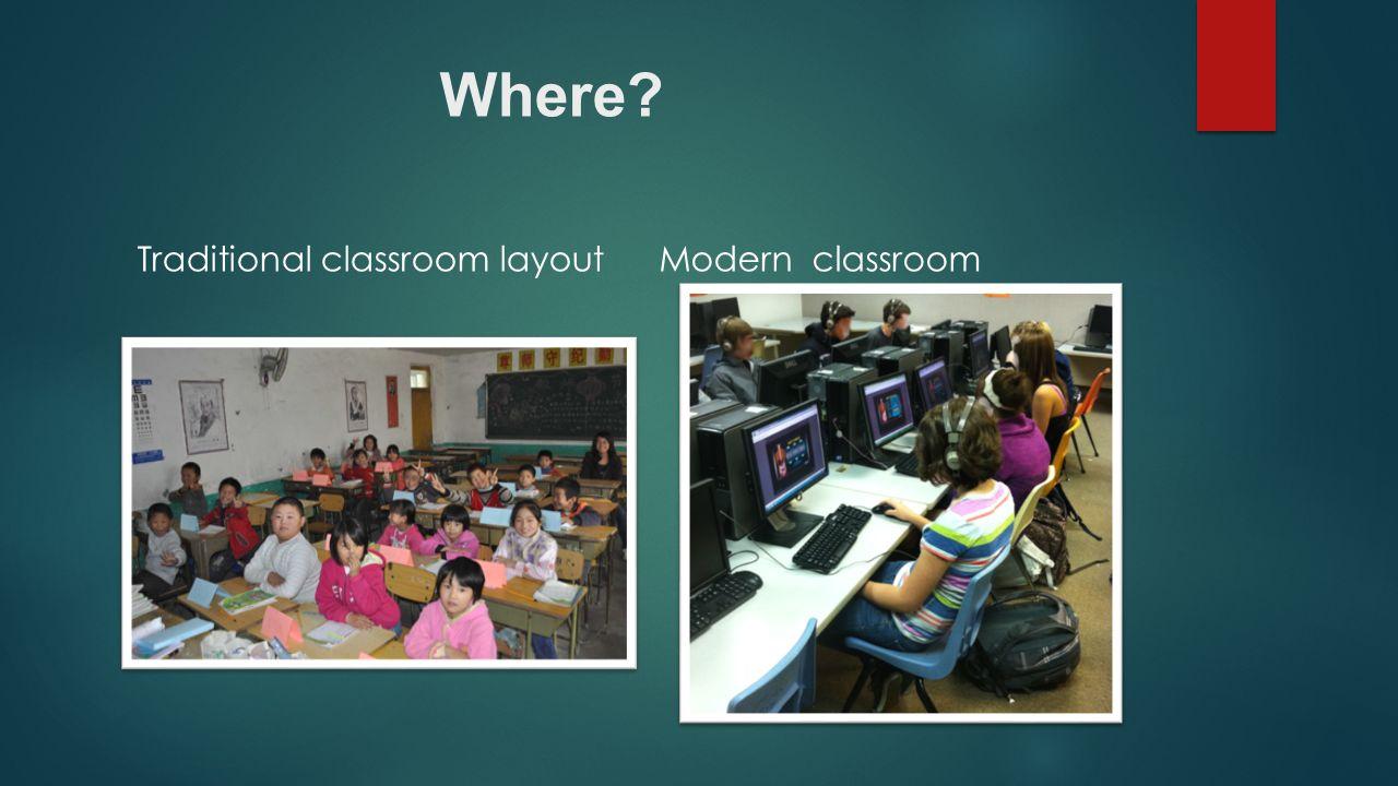 How ? Blended Learning