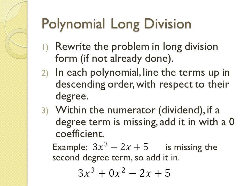 Dividing Polynomials Using Long Division Worksheet 9421665. Dividing Polynomials Using Long Division Worksheet. Worksheet. Polynomial Long Ision Worksheet At Clickcart.co