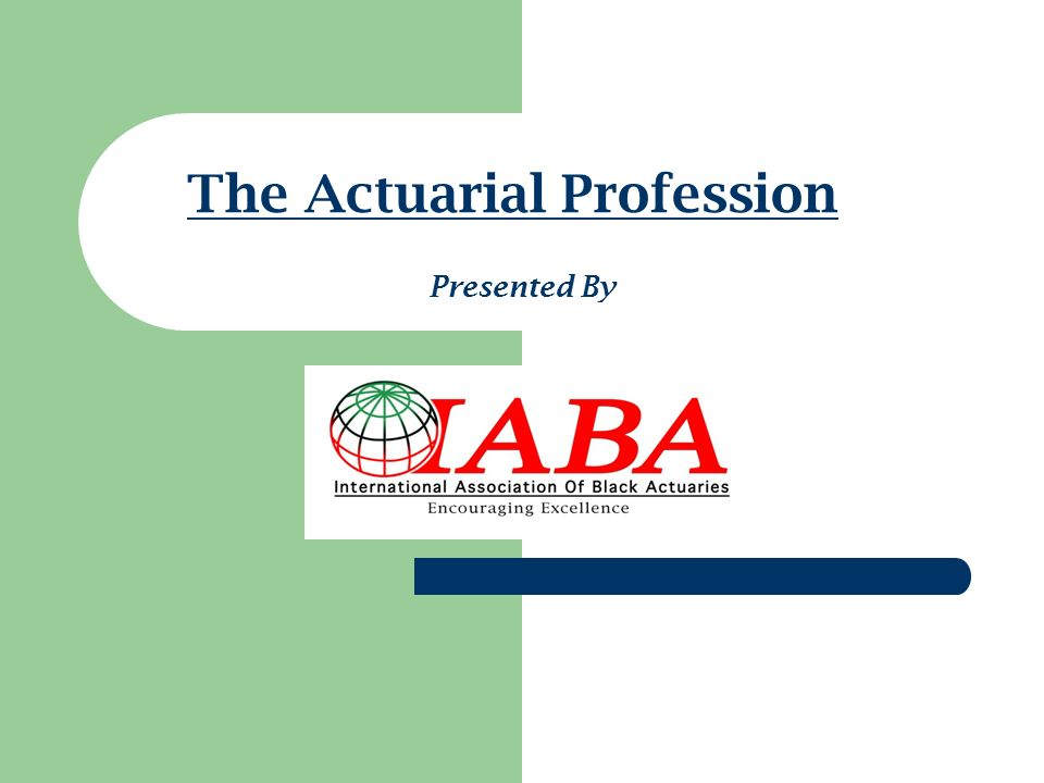 What do I need to do to become an actuary?