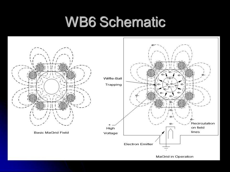 WB6 Schematic