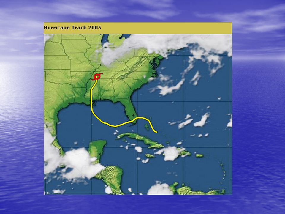 What conditions are needed for hurricanes to form? Tropical Storms ...
