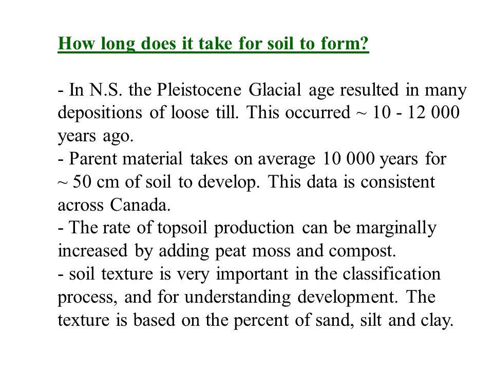 What is Soil? T Webb HHS. What is Soil? - humus: biotic community ...