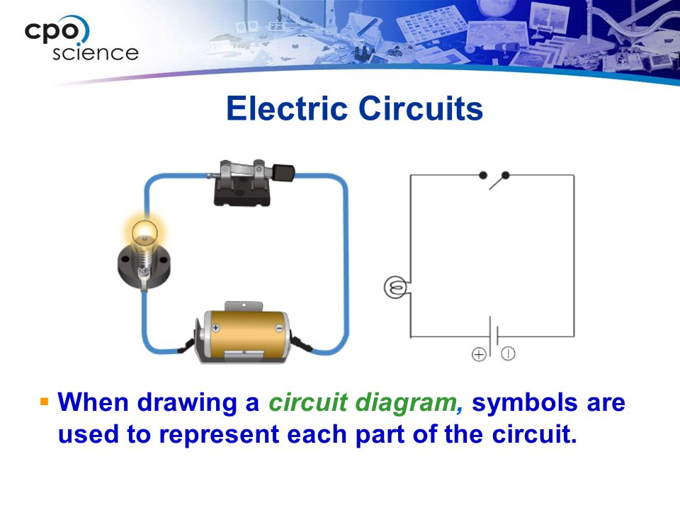 Electric Circuits Part One: Electric Circuits Learning Goals ...