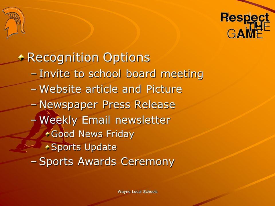 board meeting invite