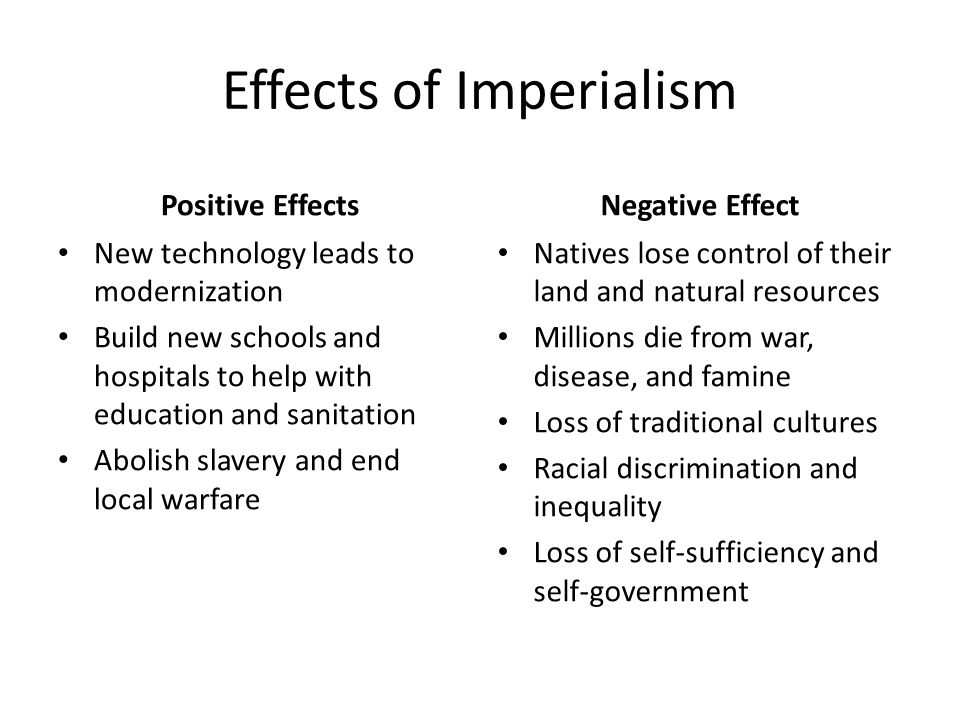imperialism thesis Imperialism is the advocacy of extending the power and dominion of a nation especially by direct territorial acquisitions or by gaining indirect control over the political or economic life of other areas.