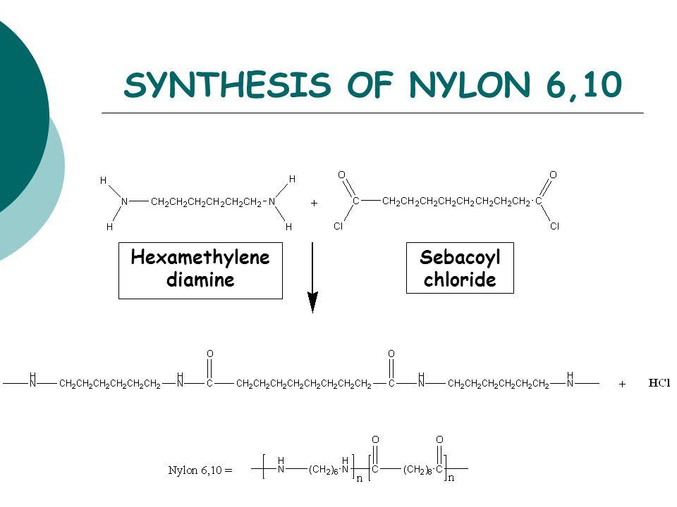 Poly(hexamethylene sebacamide) (Nylon 6/10) 9008-66-6 Purity 99 ...