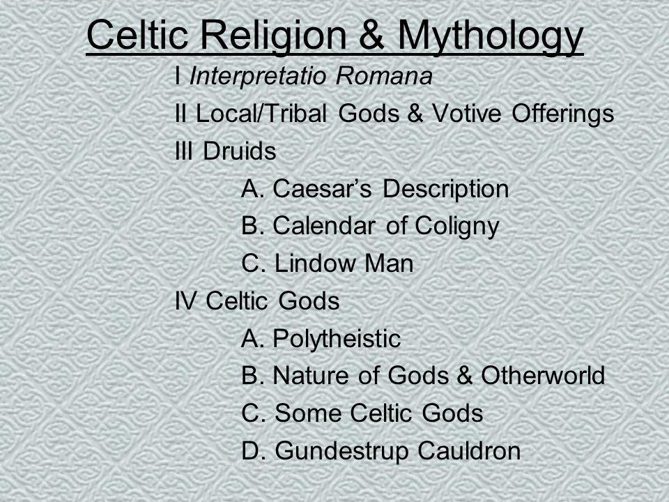 Imagesslideplayercomslidesslidejpg - Celtic religion
