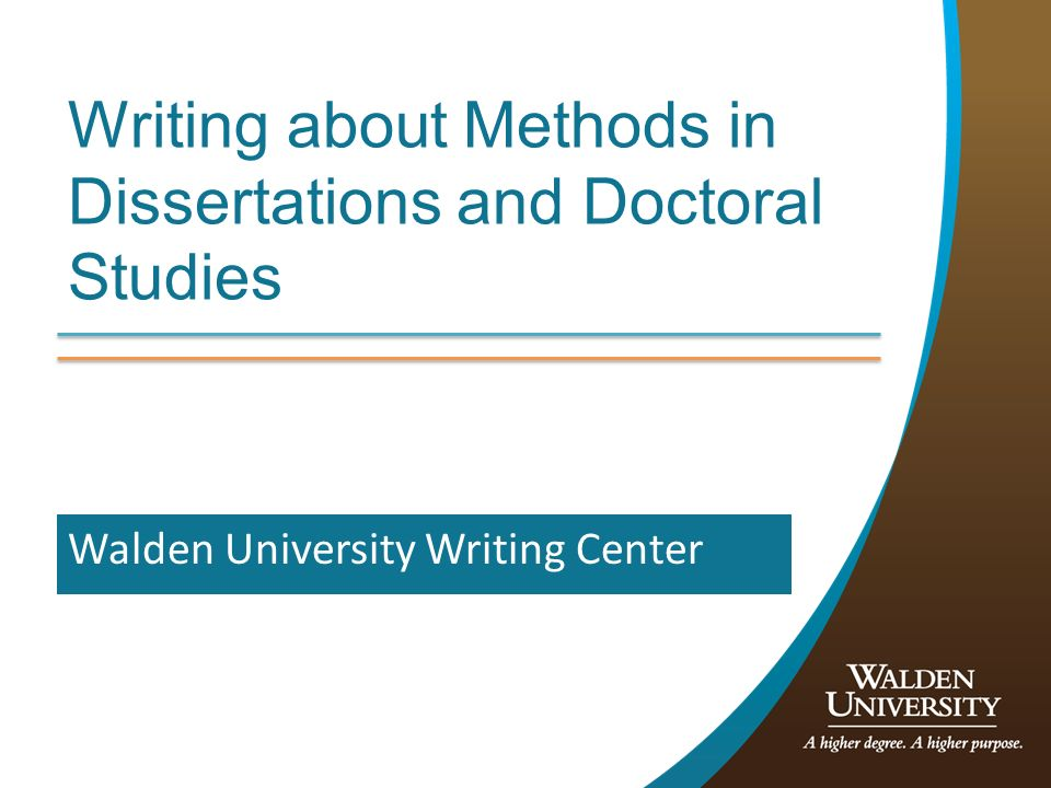 Doctoral Dissertation Writing Services Online