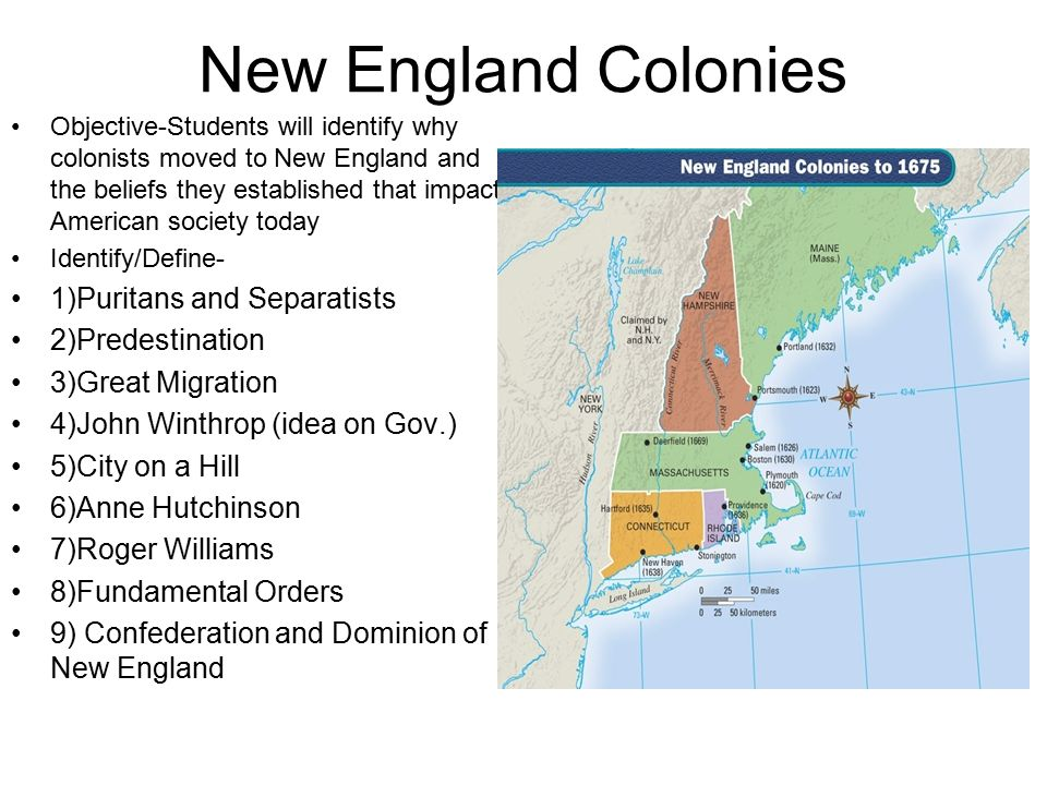 new england vs chesapeake colonies The chesapeake and new england the chesapeake colonies were typically in both the chesapeake and new england colonial life studynotes.