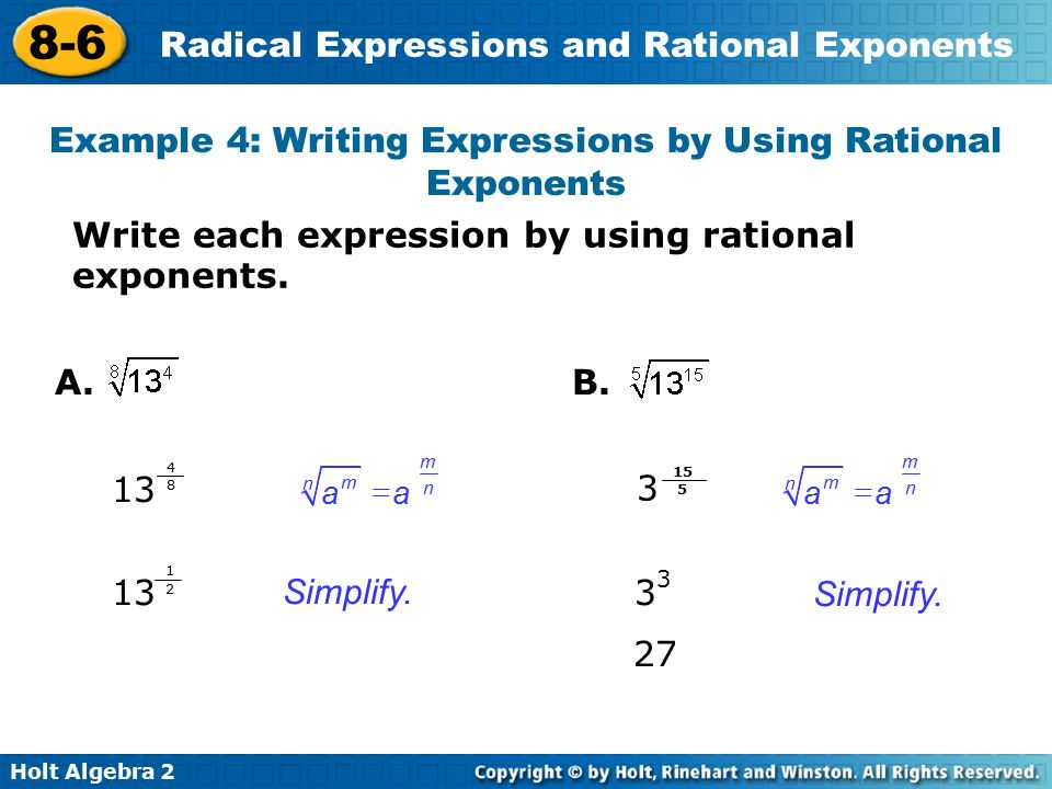 Radical Expressions And Rational Exponents Worksheets Templates – Radicals and Rational Exponents Worksheet