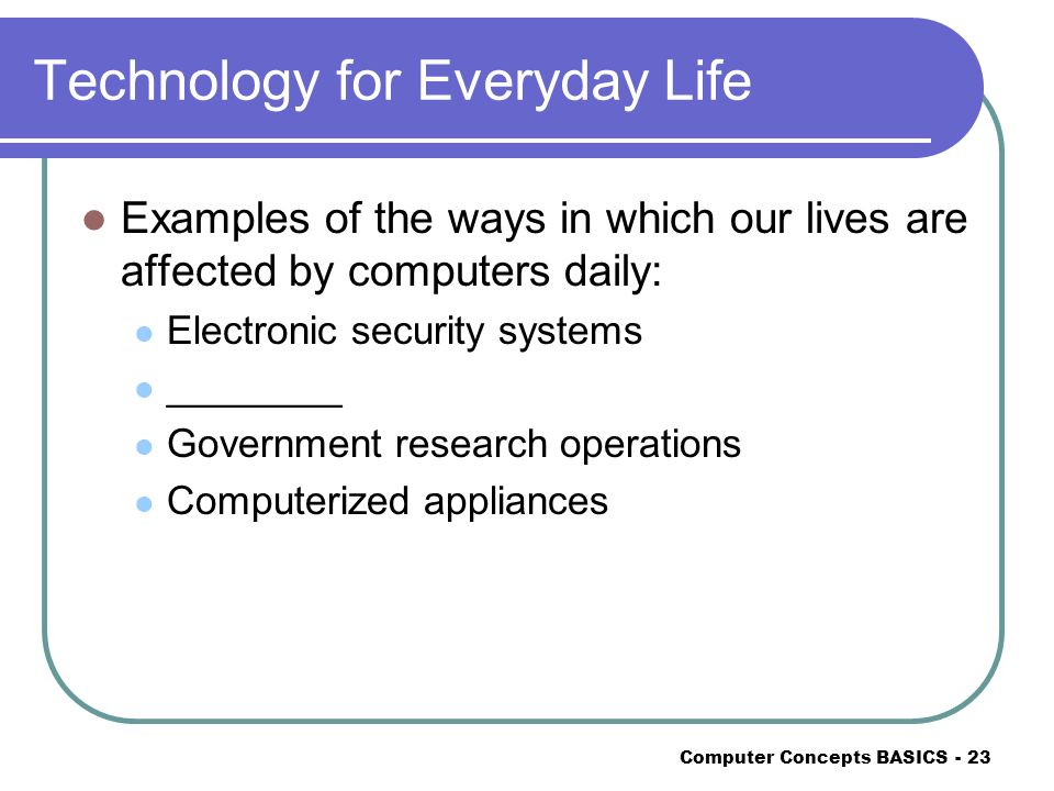 an essay on computer technology and its effects on society Band 7 essay sample | impact of technology essay topic computer technology has had more of a negative than a positive impact on society.