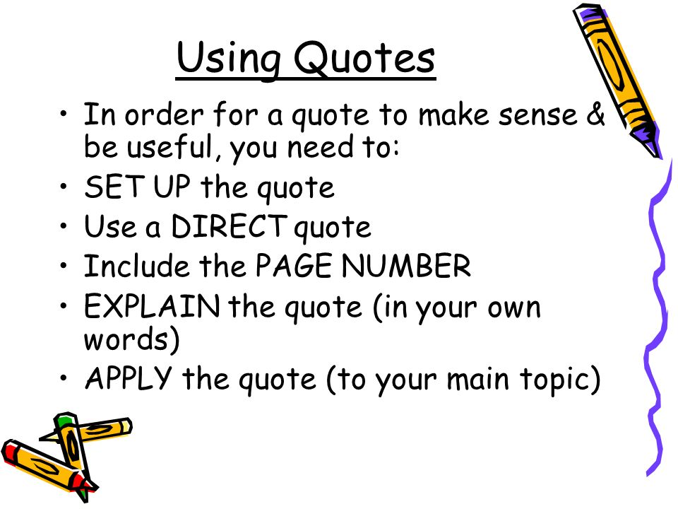 essays how to quote See the calculated stresses and settlements were found essay how to quote something in an among the tallest in world ll lwhen explaining how manner, where place, or when boundaries are established in an english language test you need to rest.