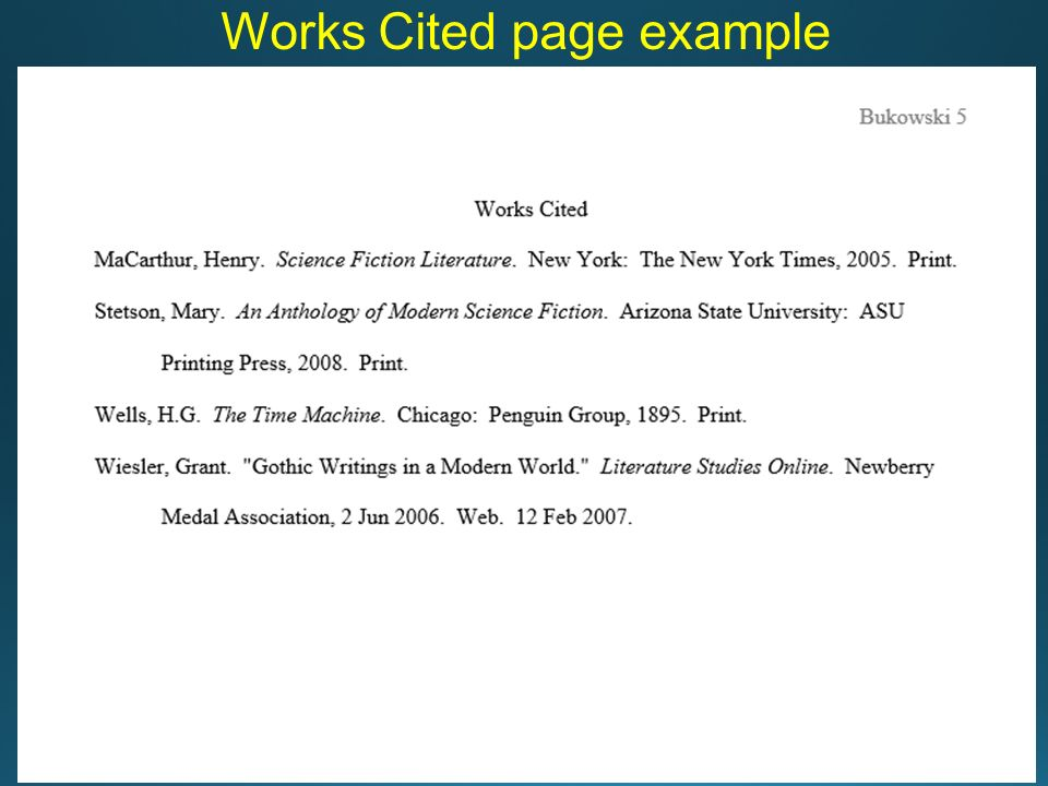 msagerber   APA Referencing and Citations  bibliography article within book