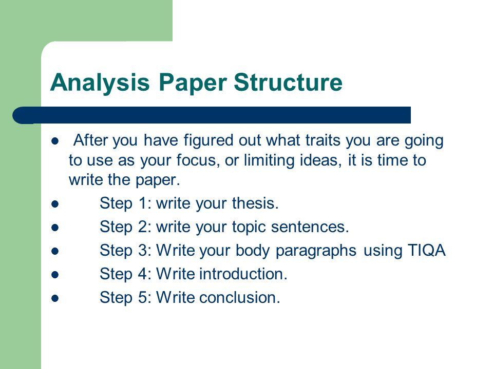 critical essay how to write conclusion