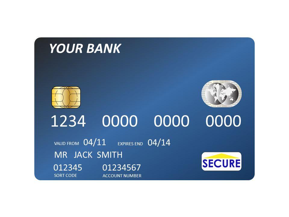 bank sort code