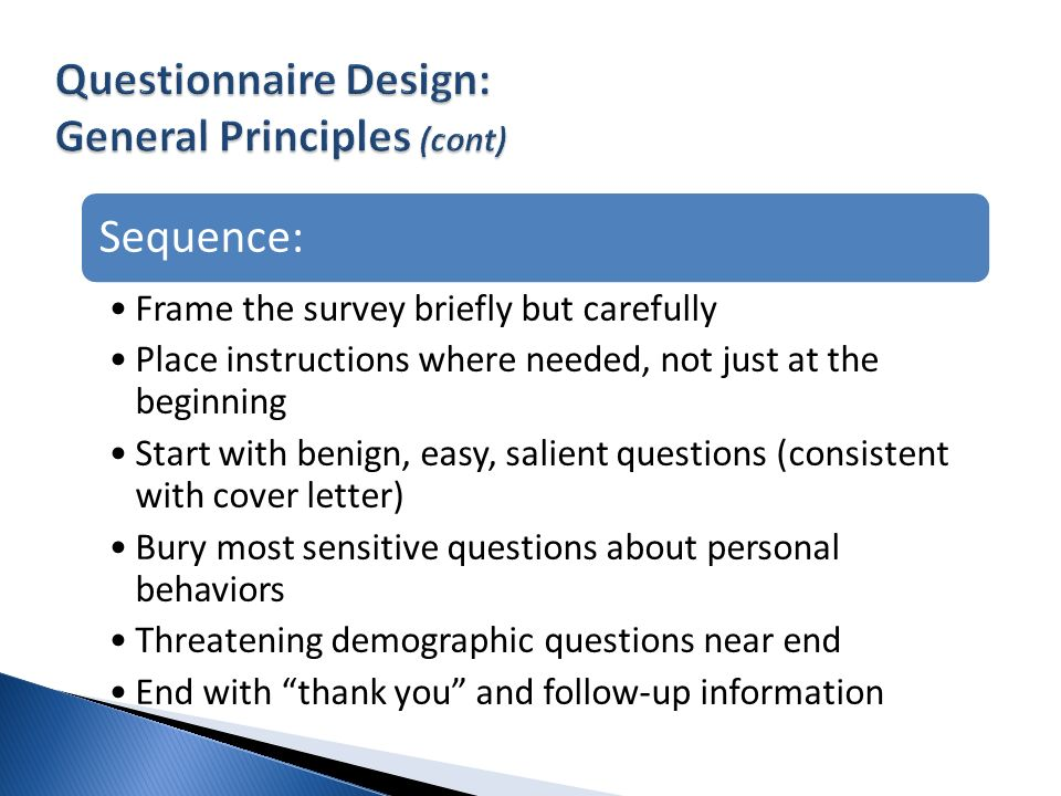 advantage and disadvantage of questionnaire