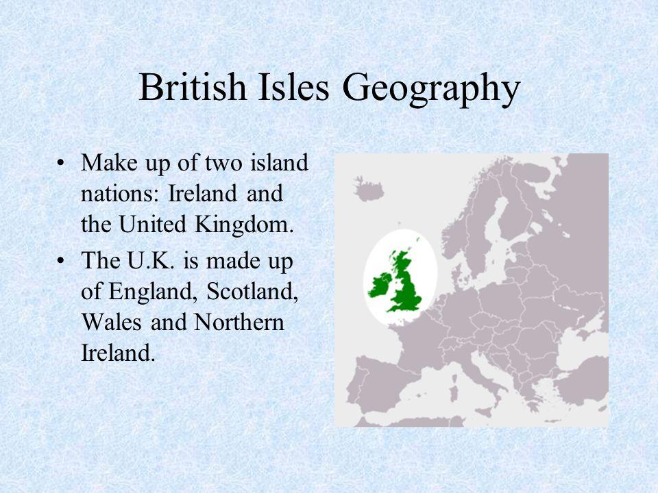 British Isles and Nordic Region Map Work pgs 103 107 109