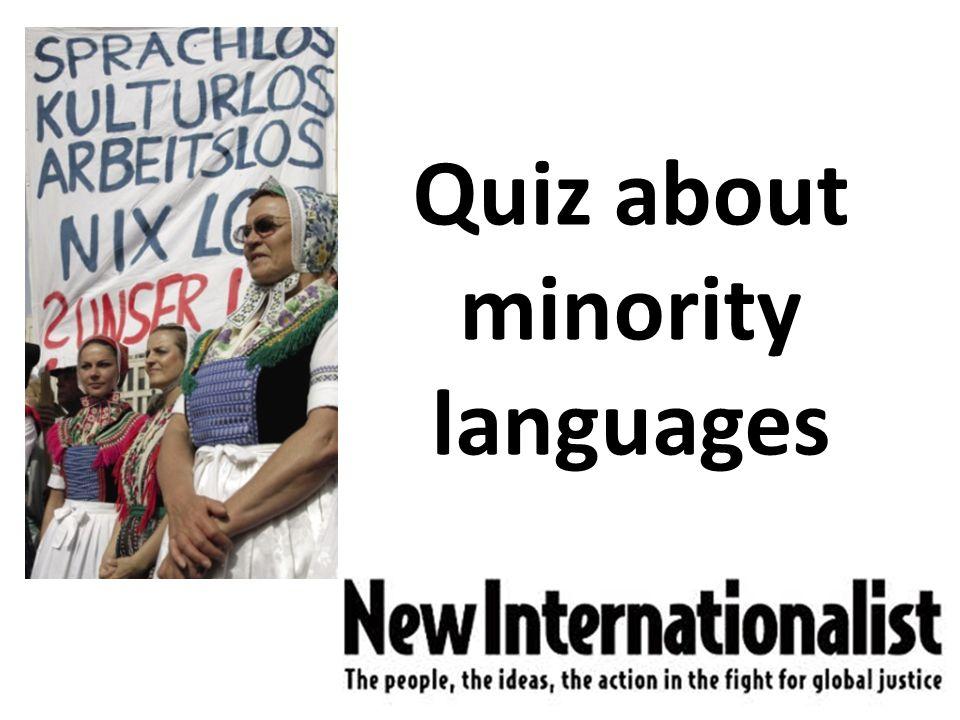 What language does Spain Speak?