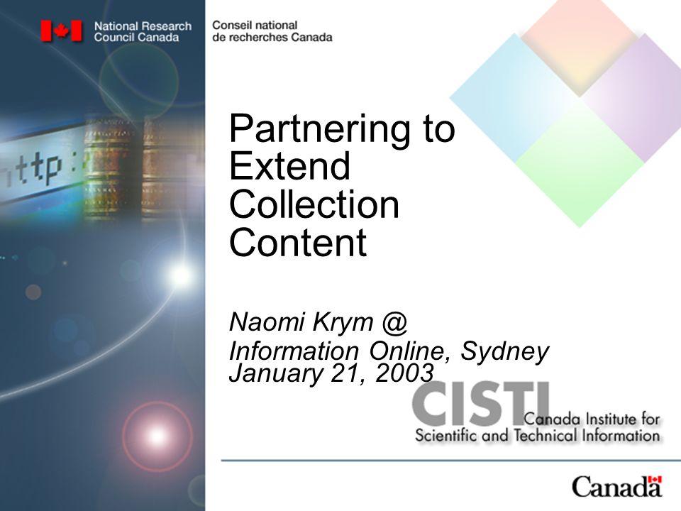 Partnerring online