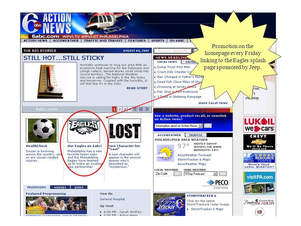 Kristin Aldridge Interactive Account Executive 6ABC WPVI-TV ...